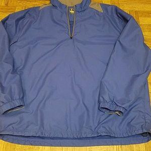 BIG MAN Golf Jacket / Windbreaker. XXL
